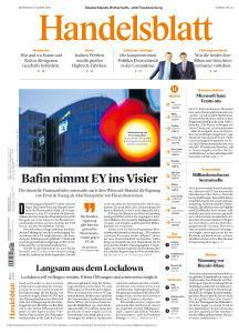 Handelsblatt - 3 März 2021
