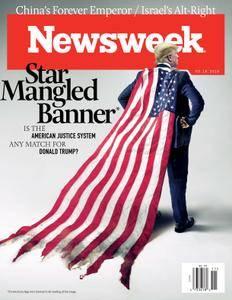 Newsweek USA - March 16, 2018
