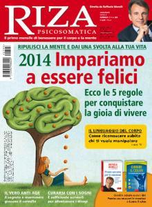Riza Psicosomatica N.395 - Gennaio 2014