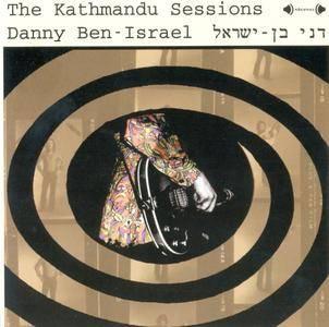 Danny Ben-Israel - The Kathmandu Sessions (1970/2003)