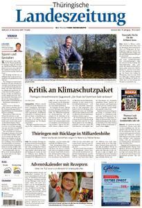 Thüringische Landeszeitung – 13. November 2019