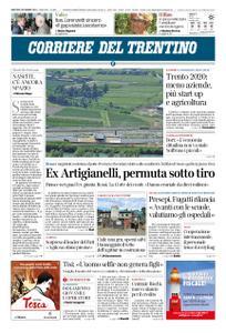 Corriere del Trentino – 03 dicembre 2019