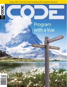 CODE Magazine - February/March 2019