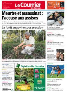 Le Courrier de l'Ouest Cholet – 21 septembre 2020