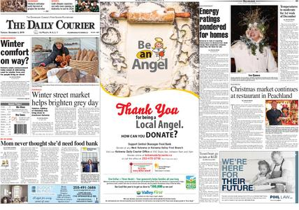Kelowna Daily Courier – December 03, 2019