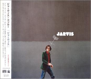 Jarvis Cocker - Jarvis (aka The Jarvis Cocker Record) (2006) Japanese Edition