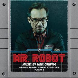 Mac Quayle - Mr. Robot Volume 4 (OST) (2017)