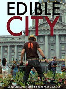 Edible City (2014)