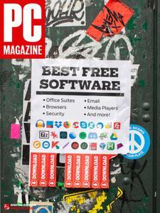 PC Magazine - March 2020