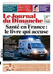 Le Journal du Dimanche - 29 avril 2018