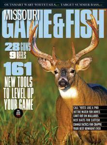 Missouri Game & Fish - July 2018