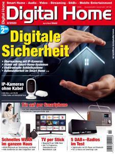 Digital Home - April-Juni 2020