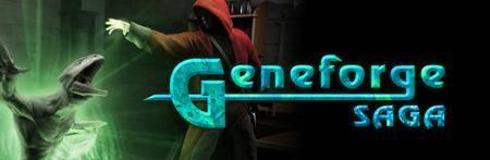 Geneforge Saga (2001)