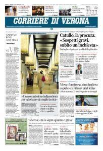 Corriere di Verona - 17 Marzo 2018