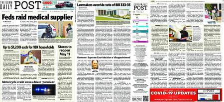 The Guam Daily Post – May 06, 2020