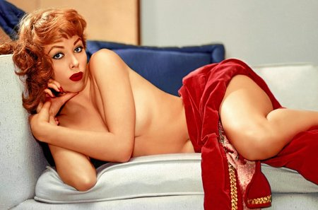 Playboy's Playmate Centerfolds 1953-1959