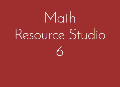 Schoolhouse Technologies Math Resource Studio 6.1.2.1 Professional