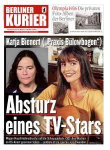 Berliner Kurier - 3 Mai 2017