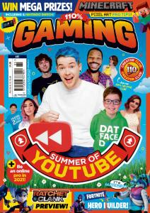 110% Gaming - Issue 85 - May 2021