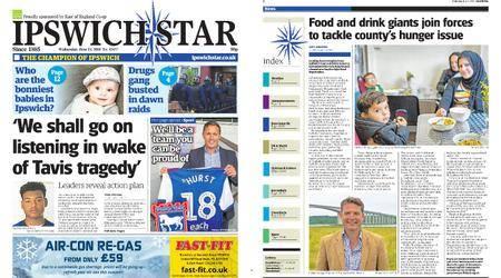 Ipswich Star – June 13, 2018