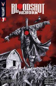 Bloodshot Reborn 007 2015 digital