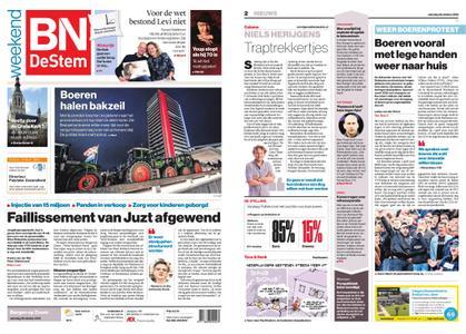 BN DeStem - Bergen op Zoom – 26 oktober 2019