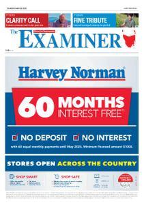 The Examiner - May 28, 2020