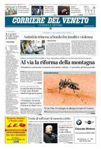 Corriere del Veneto Venezia e Mestre - 29 Luglio 2018