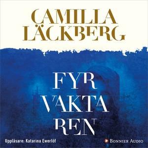 «Fyrvaktaren» by Camilla Läckberg
