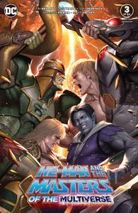 He-Man and The Masters Of The Multiverse 03 Of 06 2020