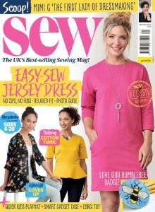 Sew - Issue 134 - March 2020