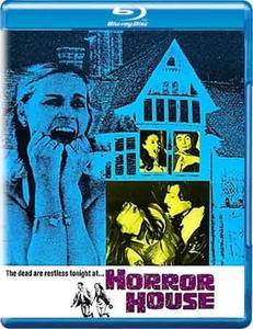 Horror House (1969)