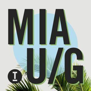 VA - Toolroom Miami Underground (2018)