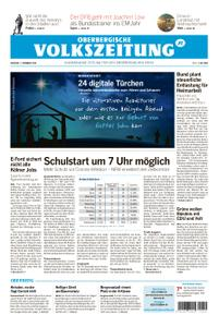 Kölnische Rundschau Oberbergischer Kreis – 01. Dezember 2020