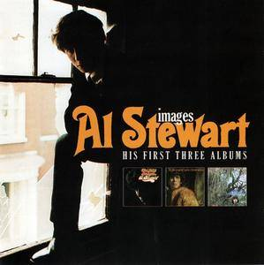 Al Stewart - Images (His First Three Albums) (2011)
