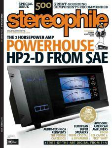 Stereophile - October 2016