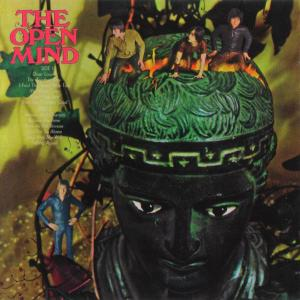 The Open Mind - The Open Mind (1969) [Reissue 2006]