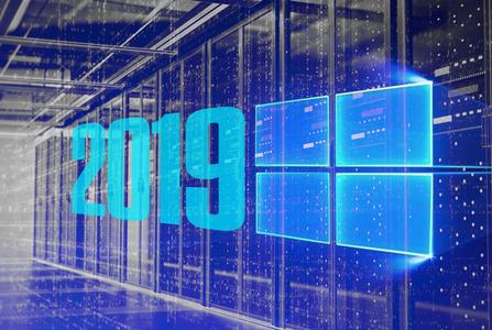 Windows Server 2019 DataCenter ESD 1809 Build 17763.503 May 2019