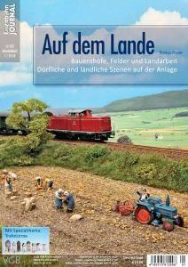 Eisenbahn Journal 1x1 des Anlagenbaus - Nr.1 2018