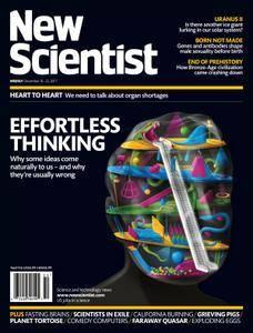 New Scientist - December 14, 2017