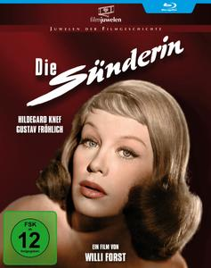 The Sinner (1951) Die Sünderin