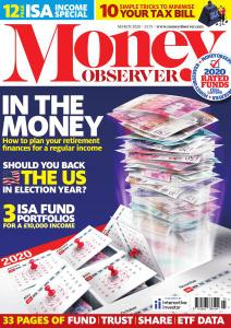 Money Observer - March 2020
