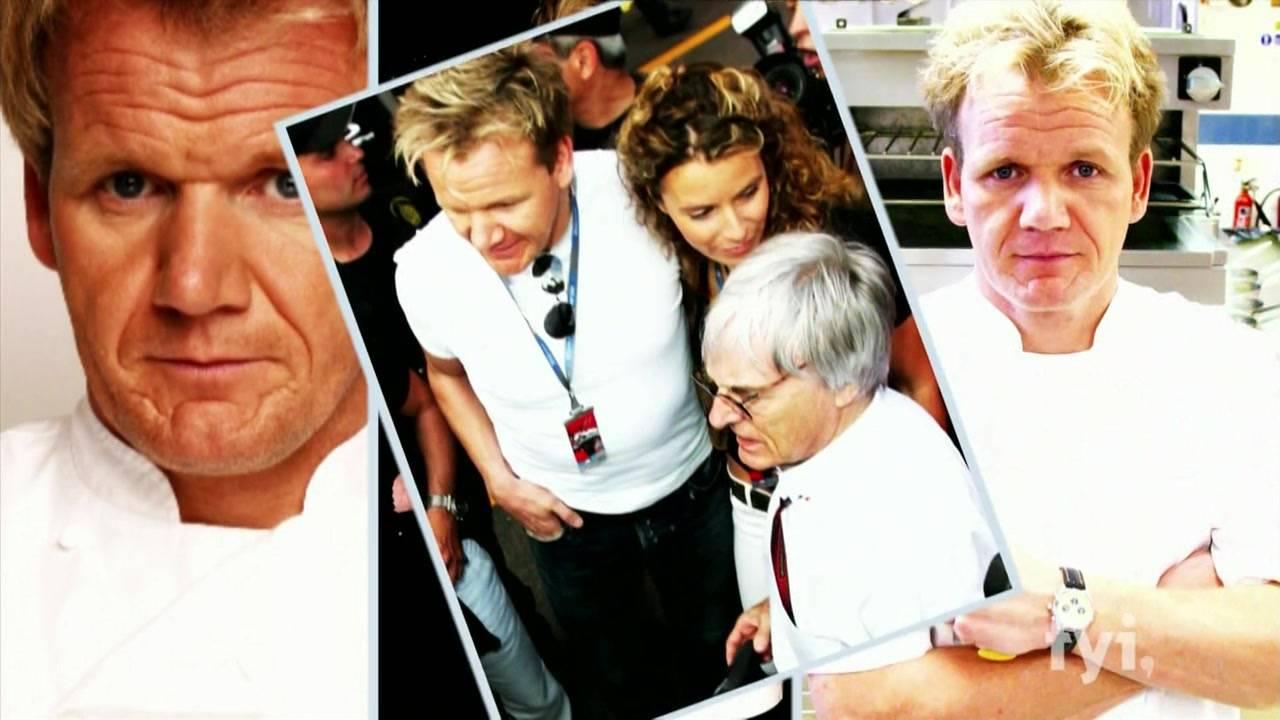 Biography: Gordon Ramsay (2011)