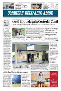Corriere dell'Alto Adige – 29 agosto 2019