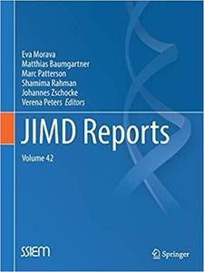 JIMD Reports, Volume 42