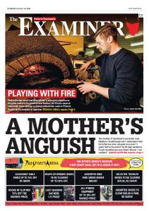 The Examiner - August 29, 2019