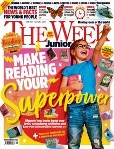 The Week Junior UK - 03 July 2021