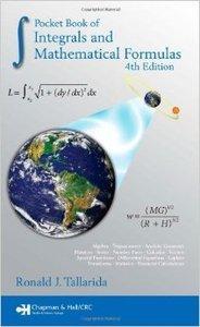 Pocket Book of Integrals and Mathematical Formulas, 4th Edition (repost)