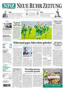 NRZ Neue Ruhr Zeitung Essen-Postausgabe - 04. Februar 2019