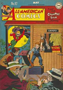 All-American Comics 097 (1948
